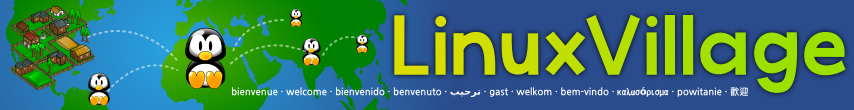 LinuxVillage